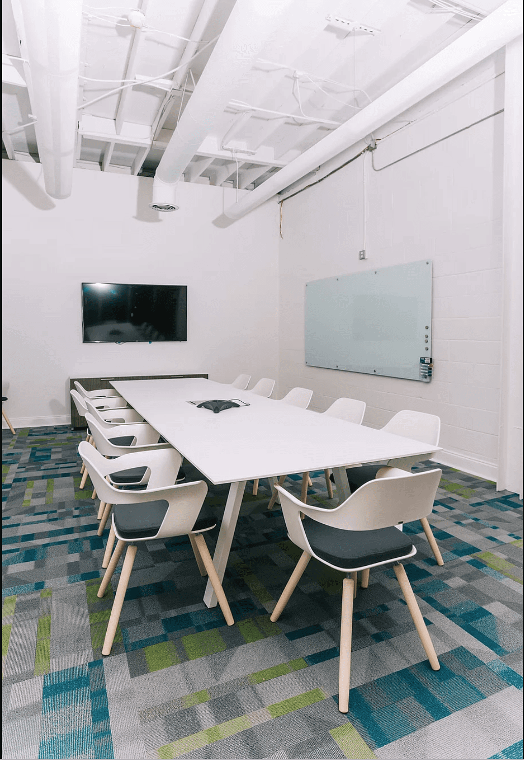 3411 Coworking Conference Room
