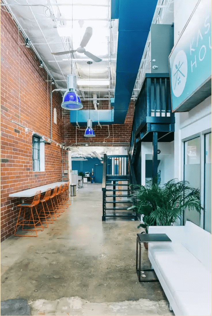 3411 Coworking