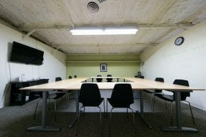 Decatur Coworks Conference Room