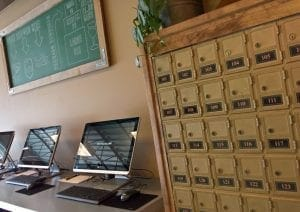 Edwin Jarvis Mailboxes