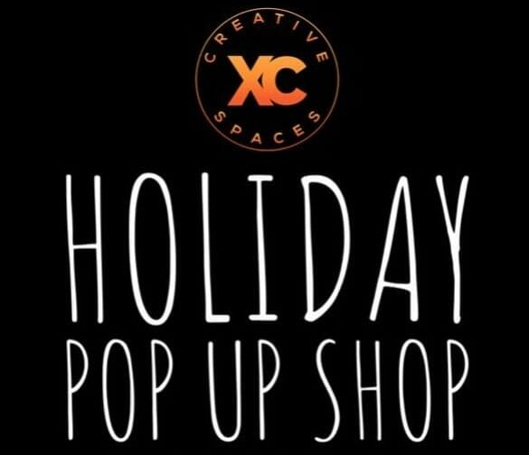 XC Creative Spaces Local Retail Pop Up
